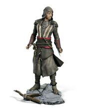 Assassin's Creed Movie The Movie Michael Fassbender Aguilar PVC Statue UBISOFT