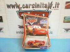 Saetta McQueen - Cars 1 Disney Pixar Serie Supercharged - 2007 Mattel scala 1-55