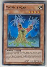 YU-GI-OH Worm Yagan Super Rare HA03-EN055 englisch Wurm Yagan
