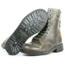 Cassidy Boots Diesel Shoes Men Green Size 8.5