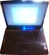 >Medion Akoya WIM 2220 MD97043 15,4 Zoll Intel Core 2 Duo Teildefekt<