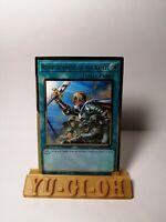 X3 YUGIOH REINFORCEMENT OF THE ARMY MAGO-EN046 PREMIUM GOLD RARE 1ST NM