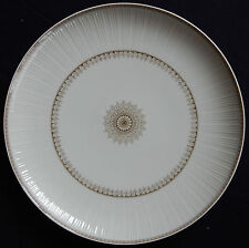 Plat en Porcelaine Deutsches-Porzelan HUTSCHENREUTHER Seladon