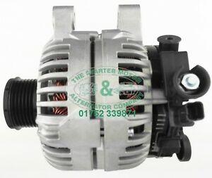 CITROEN / PEUGEOT 150AMP ALTERNATOR (A2226)