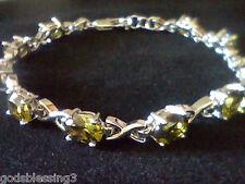 10Ctw Lcs Diamond Bracelet+ 2Ct Earring Ring Set Sz 6 Sz 7 Sz 8 Sz 9 Sz 10 Sz 11