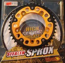 Supersprox Kettenrad Suzuki DL 1000, DL1000, V-Strom, 42 Z, RST 1792-42, Stealth