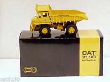 Caterpillar 769B Dump Truck - 1/48 - CCM - Diecast