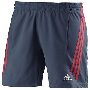 Adidas Shorts Atake W blau DamenNEU