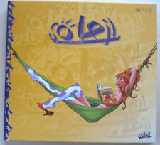 Les Filles de Soleil N° 10 éd Février 2006