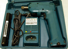 Makita 6012HD Cordless Drill Driver 9.6V with Charger//Case