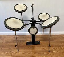 Vintage Remo Practice Pad Drum Set