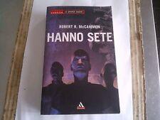 ROBERT McCAMMON-HANNO SETE-URANIA LE GRANDI SAGHE 5-MONDADORI