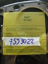GUARNIZIONE TESTA CILINDRI FIAT UNO 70 1.4 TD ORIGINALE FIAT 7553022