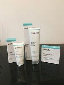 Proactiv Skincare Bundle *Moisturiser/Serum/Pads* (RRP: £50+) FREE Shipping ✅