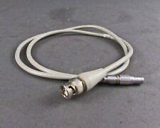HP Hewlett Packard 10880A Receiver Cable Lemo FGG.0B.304