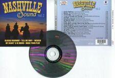 CD de musique country music