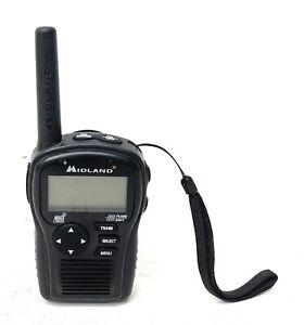 Midland Portable Emergency Weather Alert Radio HH54