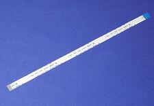 FFC B 14Pin 0.5Pitch 20cm Flachbandkabel Flat Flex Cable Ribbon AWM Flachkabel