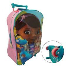 Disney Heavy-Duty Travel Bags & Hand Luggage