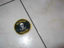 HELLAS VERONA TOPPE PATCHES ULTRAS TONDA