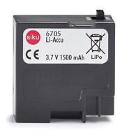 Siku Control 6705 - Power - Akku