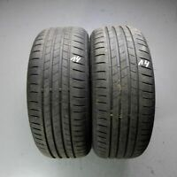 2x Bridgestone Turanza T005 * 225/50 R17 98Y DOT 3317 6 mm Sommerreifen Runflat