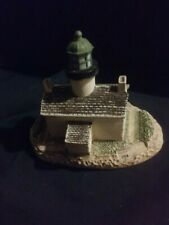 Harbour Lights Collectors Old Point Loma California#105