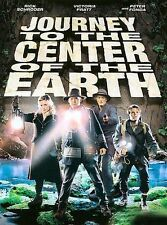 Journey to the Center of the Earth (DVD, 2008) Disc Only-Free Shipping