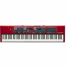 NORD Stage 3 88-key Fully Weighted Hammer Action Keyboard