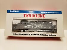 WALTHERS TRAINLINE HO GP9M UNDECORATED