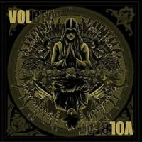 "VOLBEAT ""BEYOND HELL/ABOVE HEAVEN"" CD NEU"