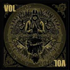 "VOLBEAT ""BEYOND HELL/ABOVE HEAVEN"" CD NEU"