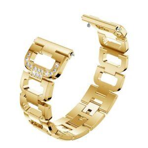 Diamonds Bling Strap Bracelet for Fitbit Versa 2/ Versa Lite Watch Band