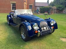 2005 Morgan Plus 4, 1 family owned , 10,731 miles , *SOLD AWAITING COLLECTION*