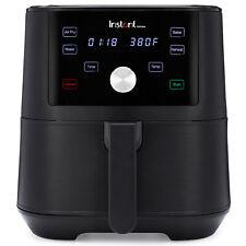 Instant Vortex 6qt Air Fryer - Black
