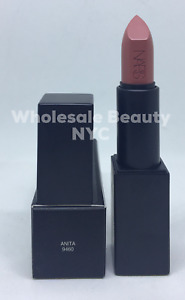 Nars Audacious Lipstick Color - Anita 9460 -4.2g /0.14 oz NEW IN BOX AND UNBOXED