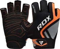 RDX Fitness Handschuhe Gym Krafttraining Gewichte Trainingshandschuhe DE
