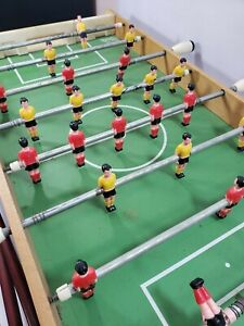 Vintage Charton, Foosball Table, Made in France