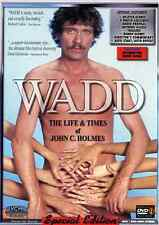 WADD The Life & Times of John C. Holmes, uncut documentary SPECIAL EDITION