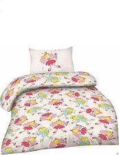 Markenlose Bettwäsche im Kinder-Stil aus 100% Baumwolle