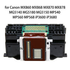1x Print Head QY6-0073 For Canon IP3600 MP560 MP620 MX860 MX870 5140 Spare Parts