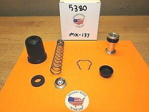 """1942 TO 1951 JEEP WILLY'S CJ2 CJ3 MILITARY NEW MASTER CYLINDER KIT USA 1"""" 5380"""