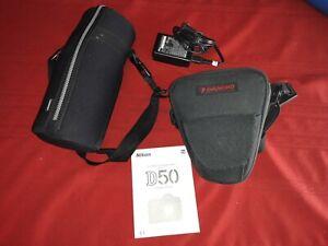 Tamron Sp Af 200-500 mm Lens w/ Nikon D50