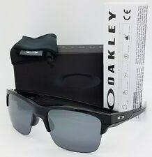 36d79b9b47a Oakley 9316 Thinlink Sunglasses 931603 Black 100 Authentic