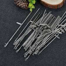 50PCS Ribber Needles for Brother Knitting Machine KH830 KH881 KH868 KH940 KH970