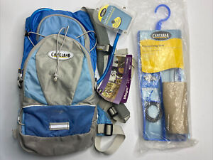 Camelbak Magic Hydration Backpack And  Cleaning Kit