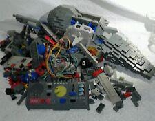 mega bloks pro builder sea wolf submarine 9775 w/lights talking & sounds