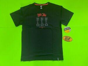 Can-Am Men's Ride Black T-Shirt **BRAND NEW**