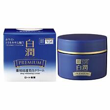 ☀2019 NEW Rohto Hada labo SHIROJYUN PREMIUM Whitening 50g Japan F/S