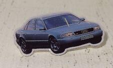Audi A8 Fahrzeug Pin